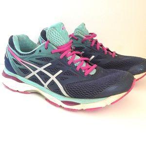 Asics Women's Gel Cumulus 18 Running Shoes